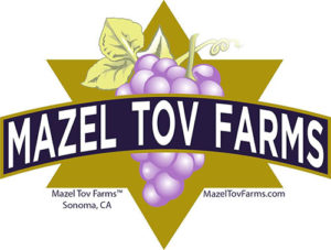 Mazel Tov Farms logo