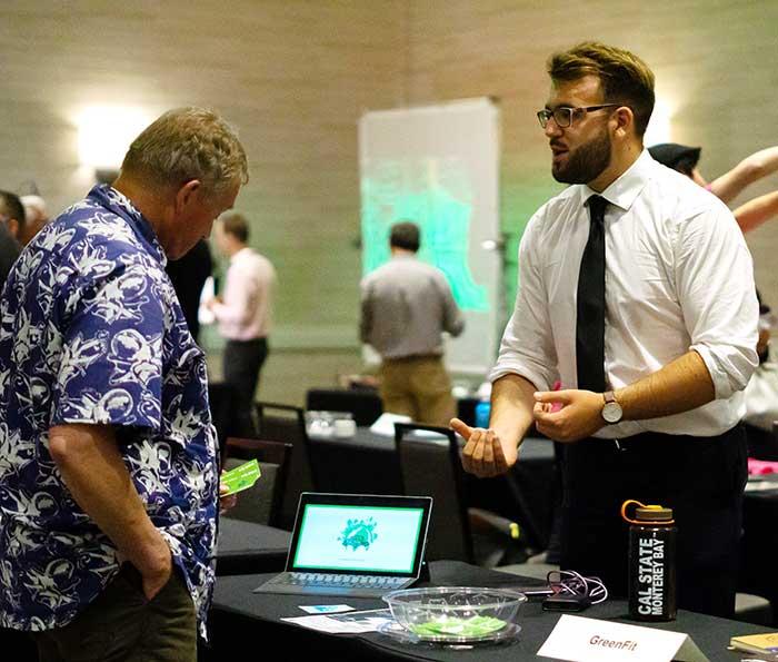SICC exhibitors