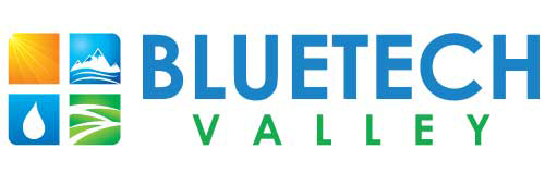 Bluetech Valley logo