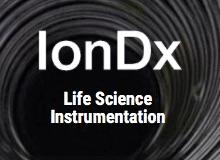 ioDX logo