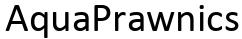 AquaPrawnics Logo