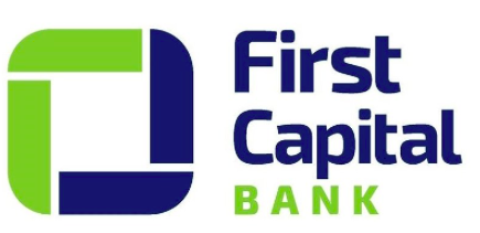 First Capital bank Logo