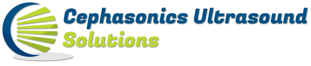 cephasonics logo