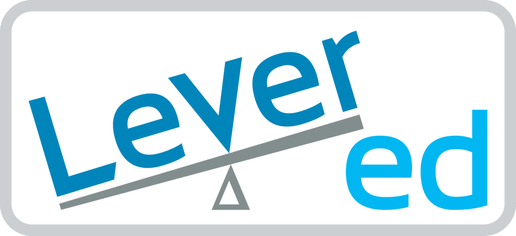 Levered Learning Logo