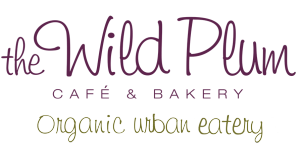 Wild Plum Cafe logo