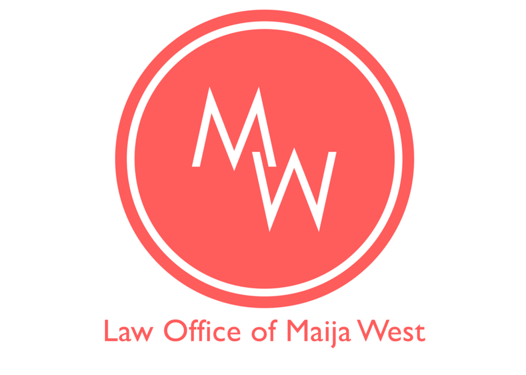 Law Office of Maija West