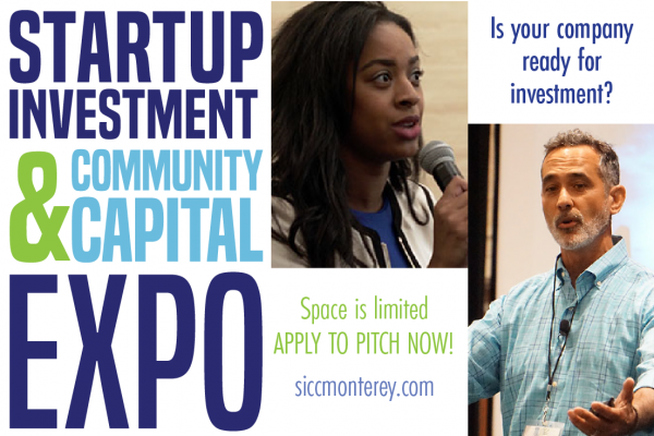 Apply to Pitch at SICC 2020